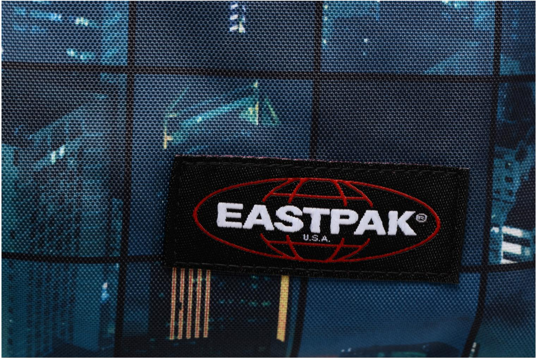 Ryggsäckar Eastpak PADDED PACK'R Sac à dos toile Blå bild från vänster sidan
