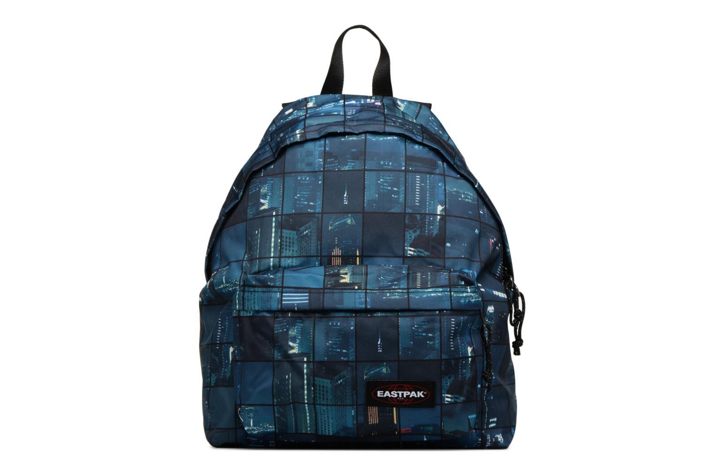 Sacs à dos Eastpak PADDED PACK'R Sac à dos toile Bleu vue détail/paire