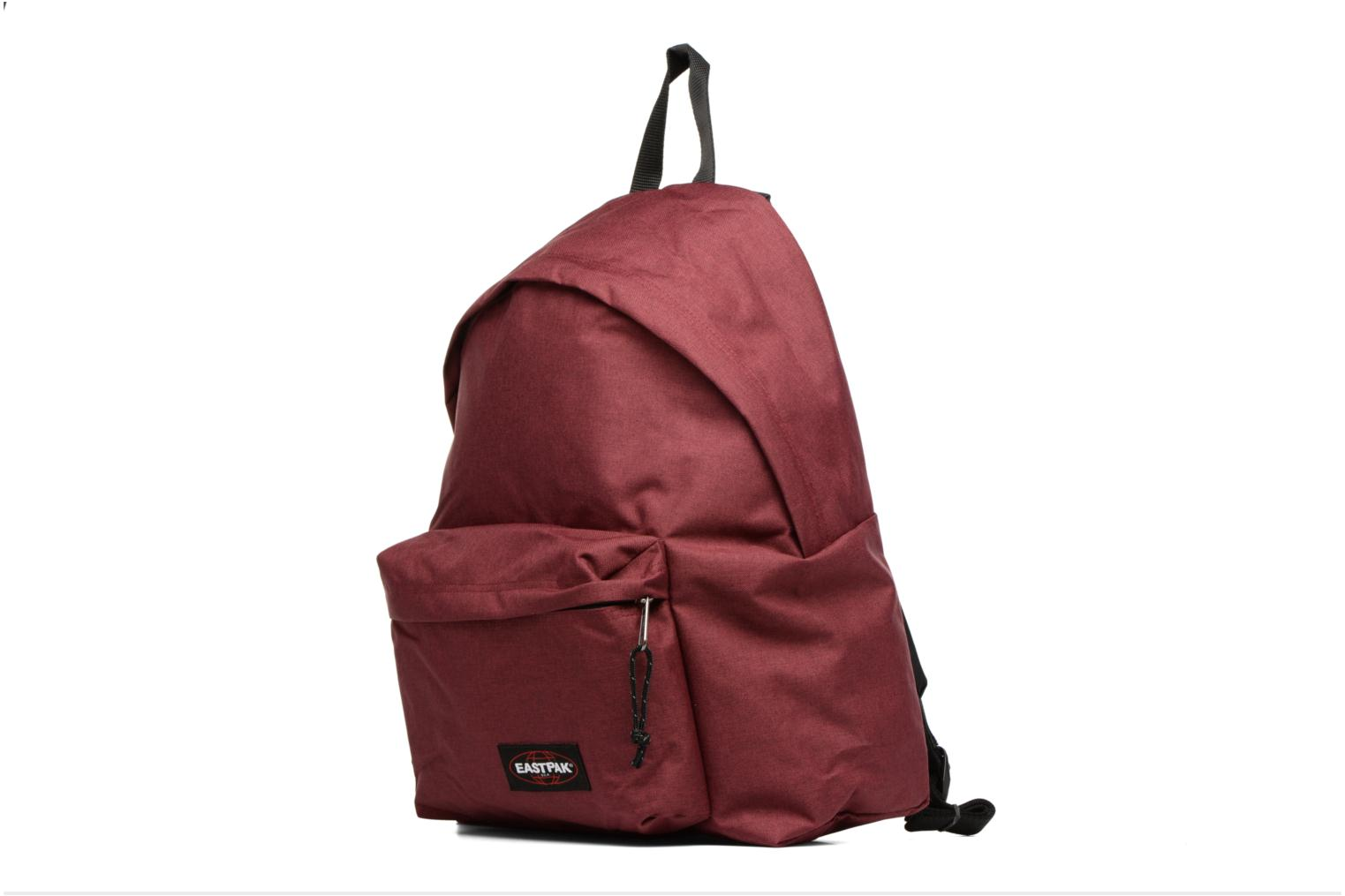 Rugzakken Eastpak PADDED PACK'R Sac à dos toile Bordeaux model