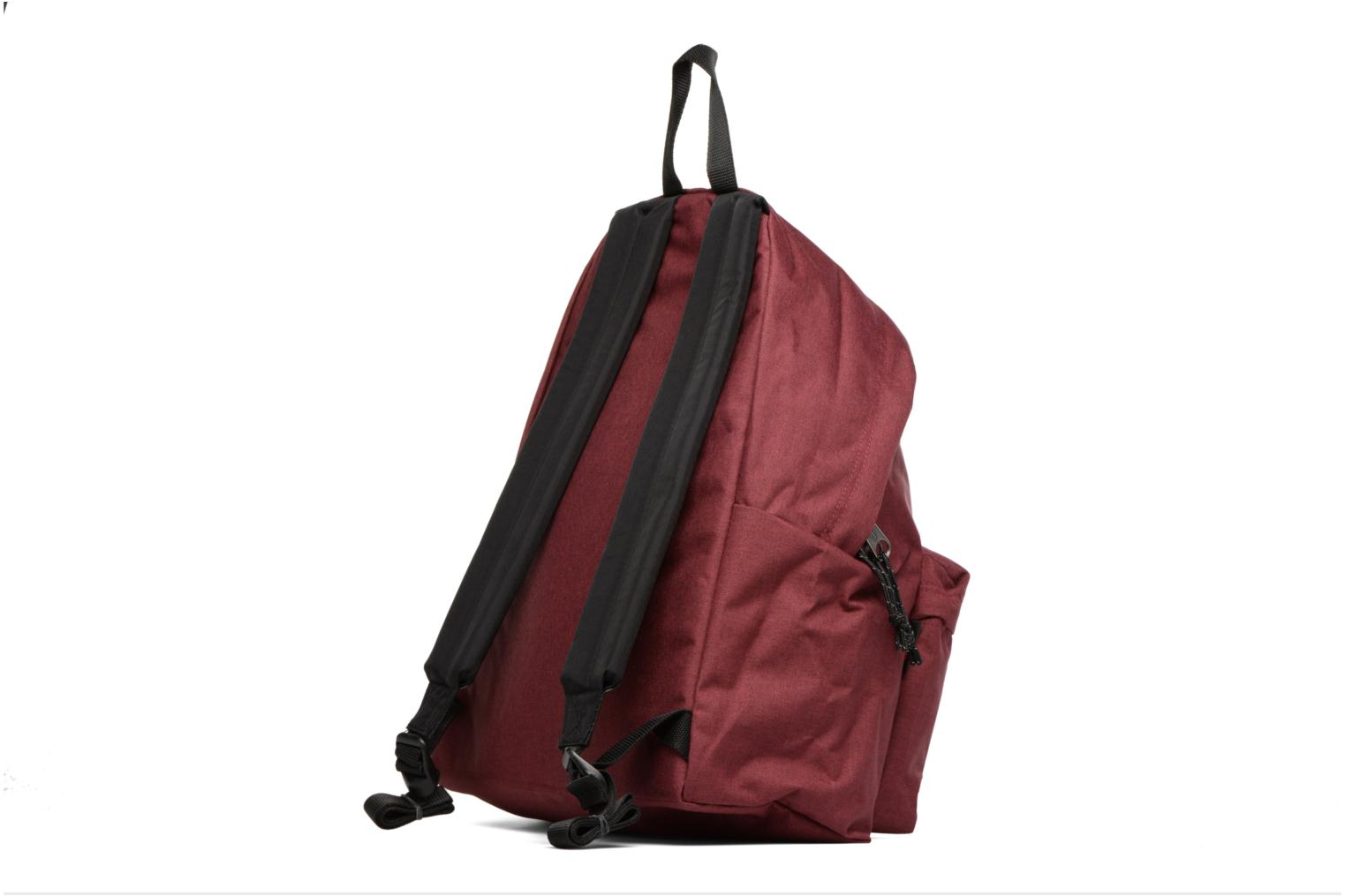 Mochilas Eastpak PADDED PACK'R Sac à dos toile Vino vista lateral derecha