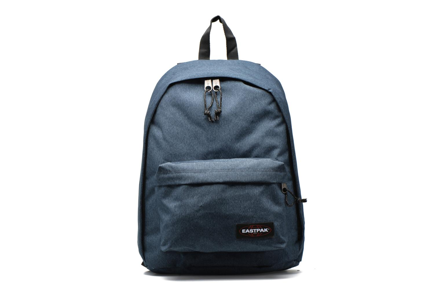 School bags Eastpak OUT OF OFFICE Sac à dos toile Blue detailed view/ Pair view