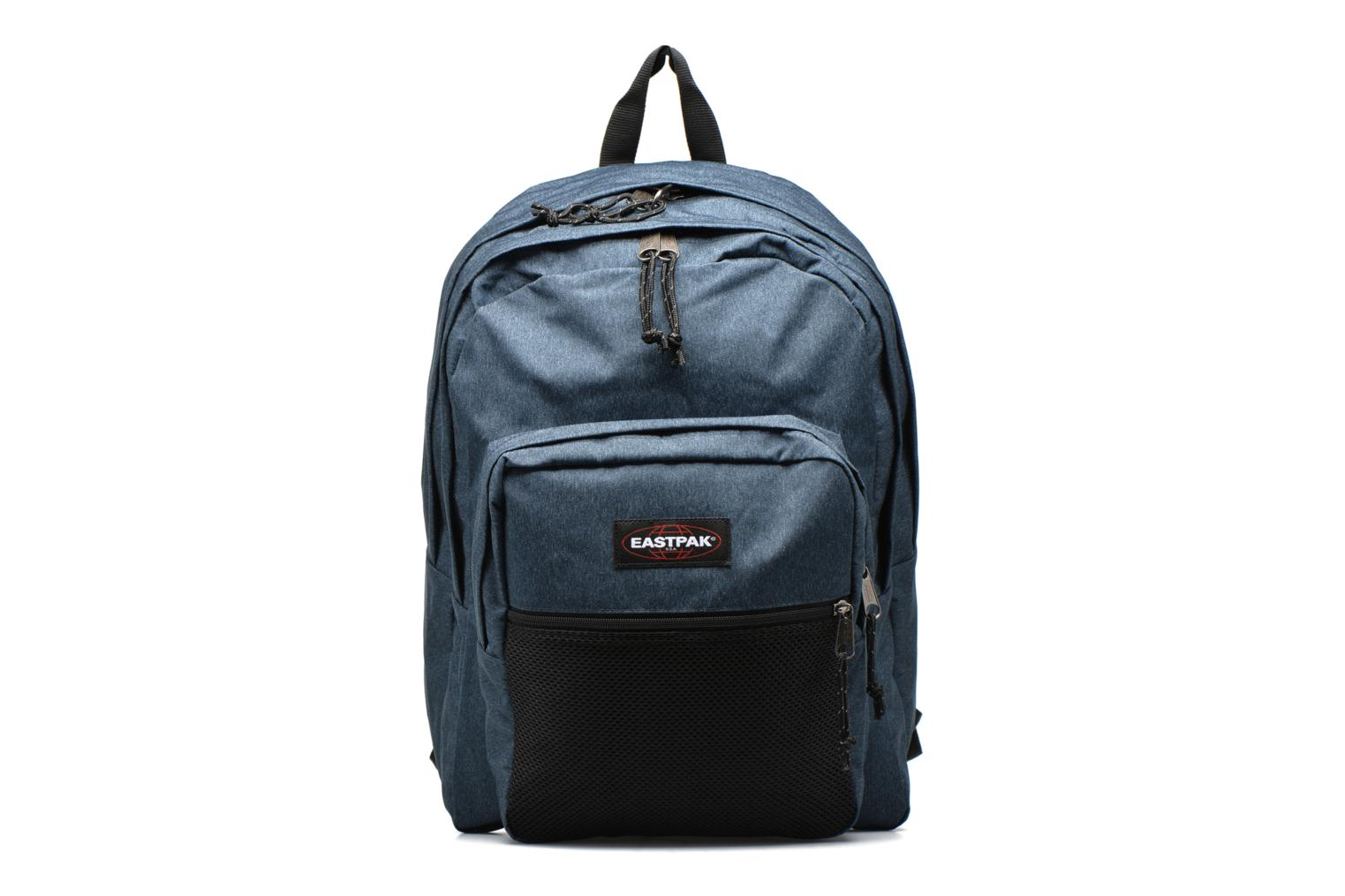 PINNACLE Sac à dos toile Double denim