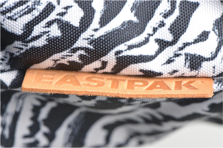 Handtaschen Eastpak FLASK Cabas schwarz ansicht von links