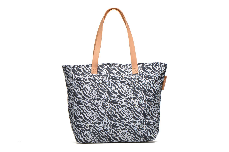 Handtaschen Eastpak FLASK Cabas schwarz detaillierte ansicht/modell