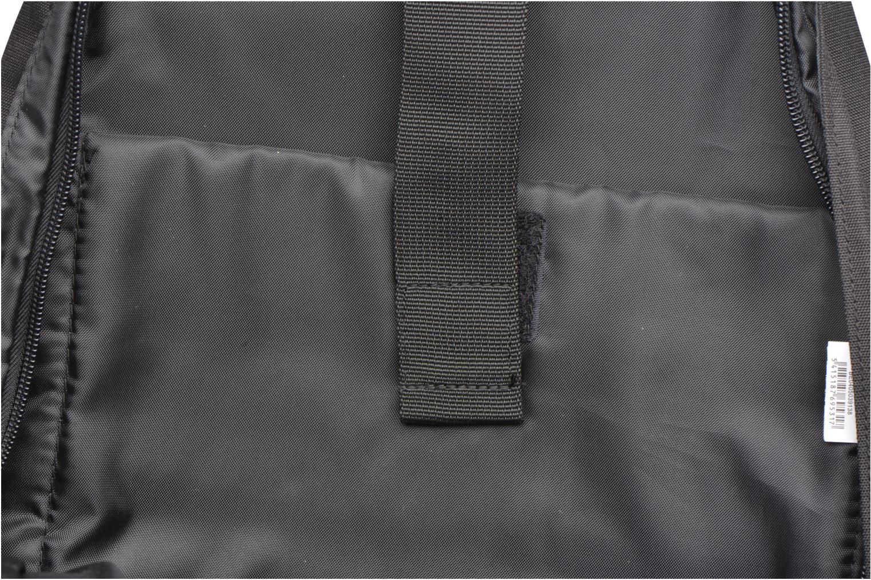 Rucksäcke Eastpak FLOID Sac à dos toile schwarz ansicht von hinten