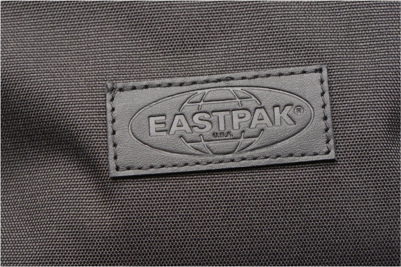 Rucksäcke Eastpak FLOID Sac à dos toile schwarz ansicht von links