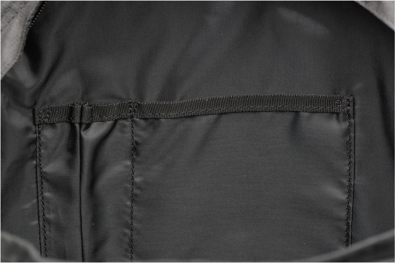 Rucksäcke Eastpak HUTSON Sac à dos toile schwarz ansicht von hinten