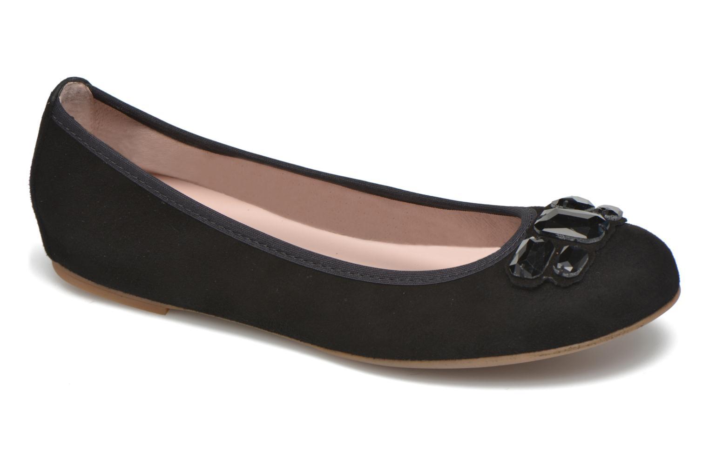 Grandes descuentos últimos zapatos Unisa Anti (Negro) - Bailarinas Descuento