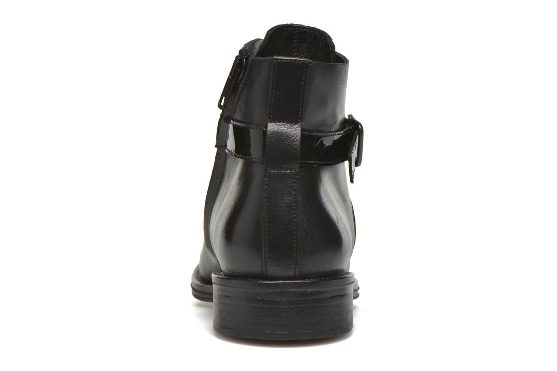 Stiefeletten & Boots Schmoove Woman Newton buckle schwarz ansicht von rechts