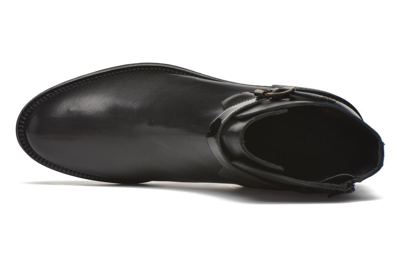 Stiefeletten & Boots Schmoove Woman Newton buckle schwarz ansicht von links