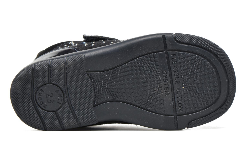Schoenen met klitteband Primigi Eleonora Blauw boven