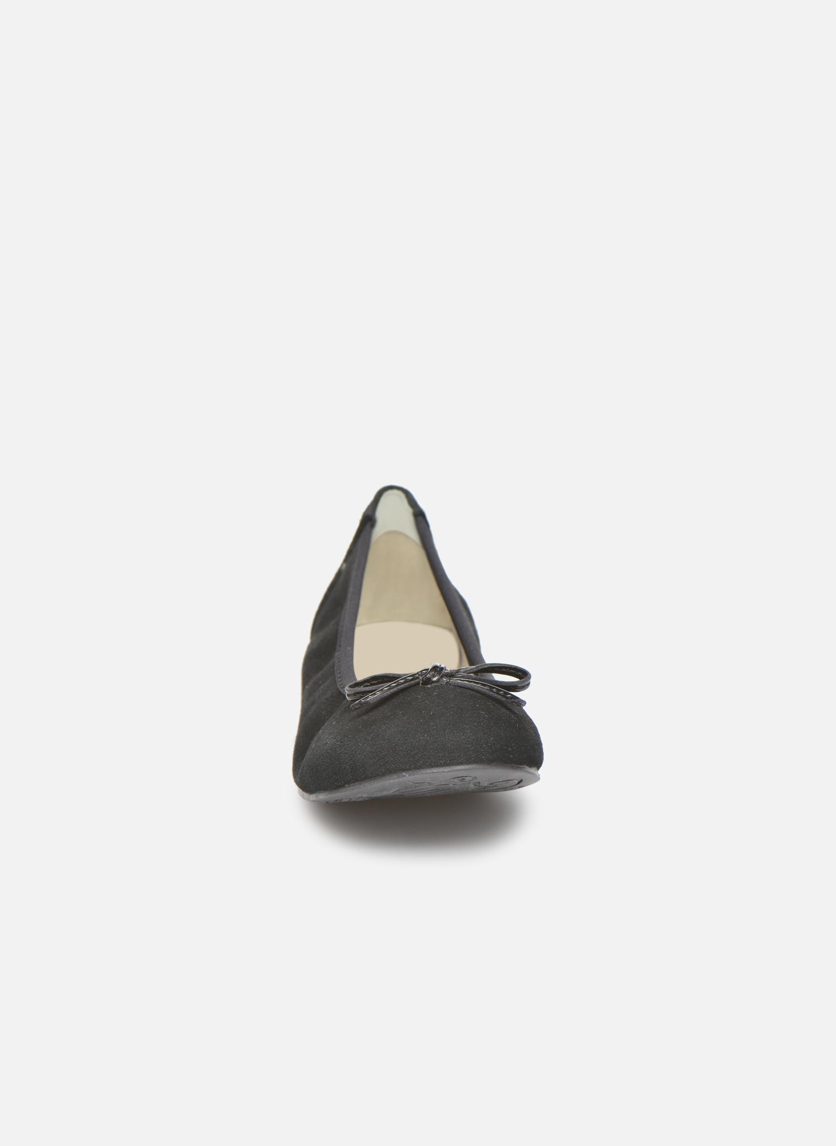 Ballerines Primigi Veridiana 1 Noir vue portées chaussures