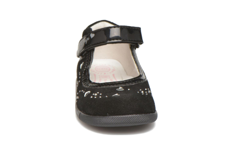 Ballerinas Primigi Audrey schwarz schuhe getragen