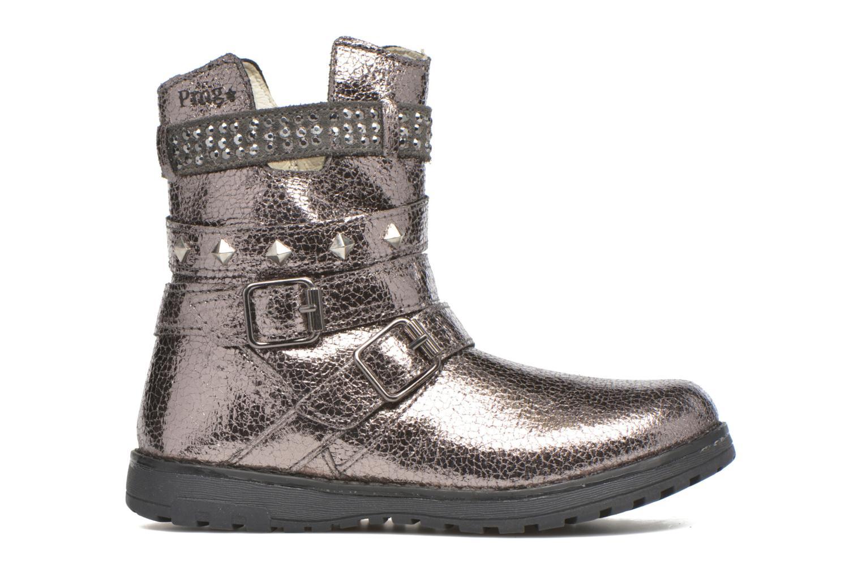 Bottines et boots Primigi Adele Gris vue derrière