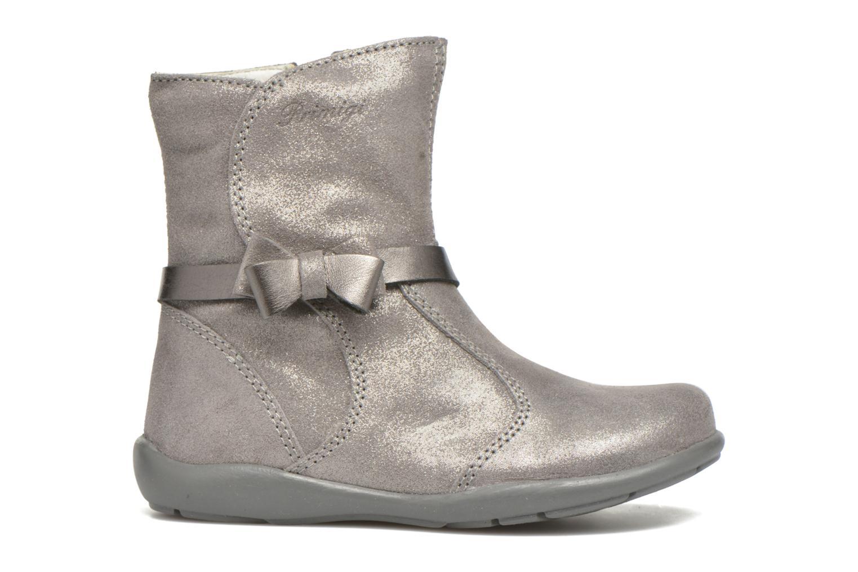 Bottines et boots Primigi Vyolet Gris vue derrière