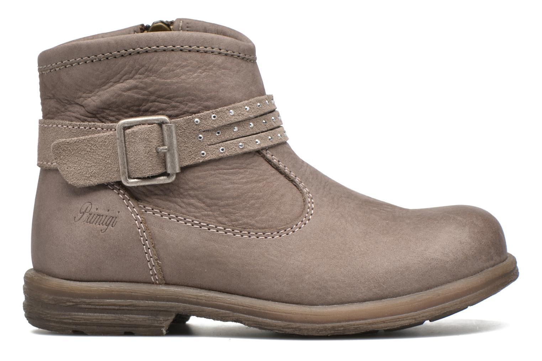 Bottines et boots Primigi Dizzy Gris vue derrière