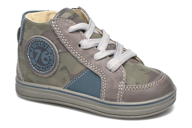 Sneakers Primigi Robby Bruin detail