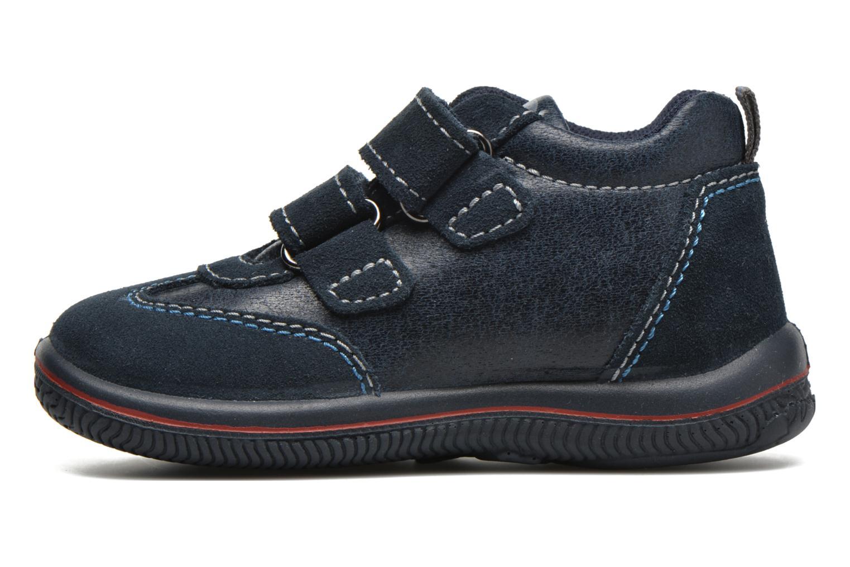 Alfredo Navy/blue
