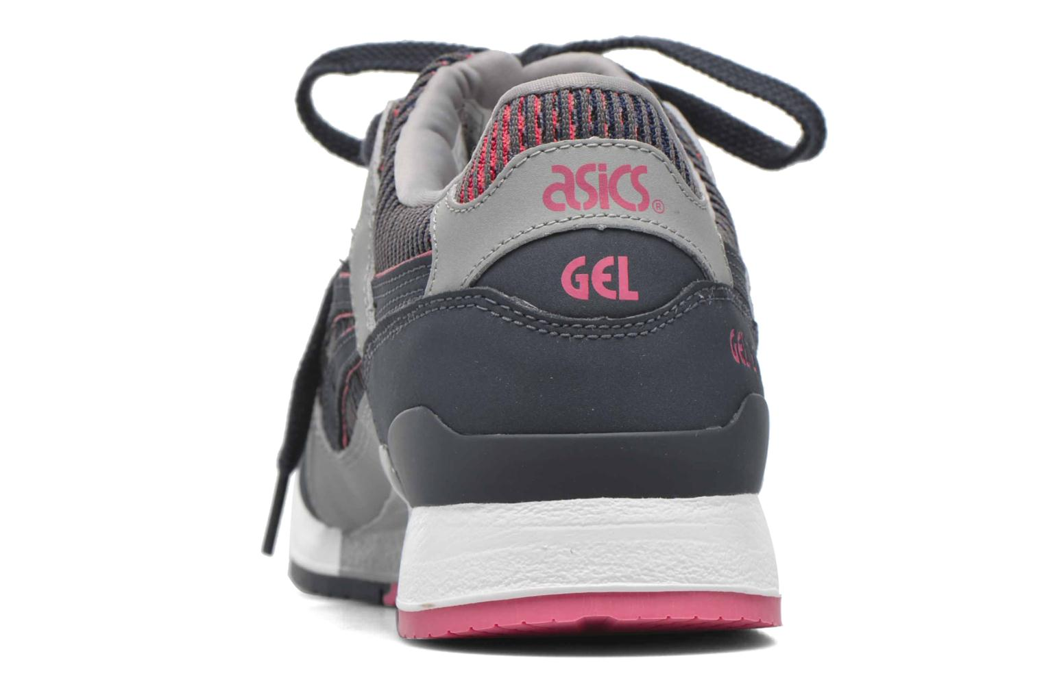Sport shoes Asics Gel-lyte III chameleoid Multicolor view from the right