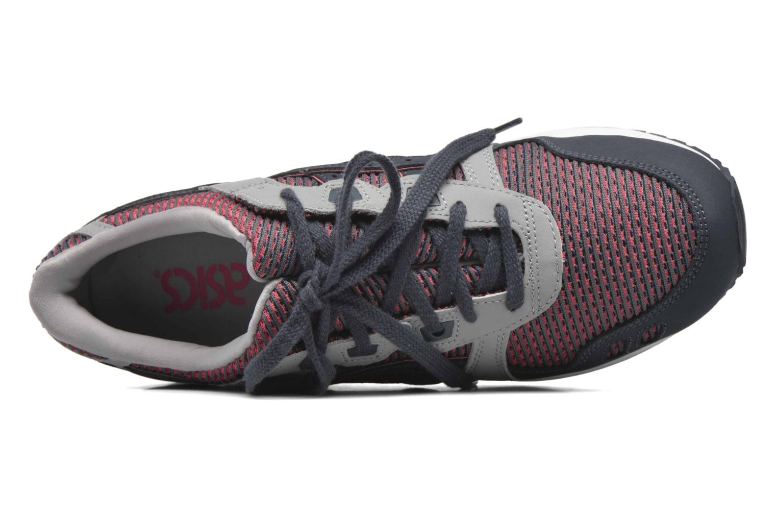 Sport shoes Asics Gel-lyte III chameleoid Multicolor view from the left
