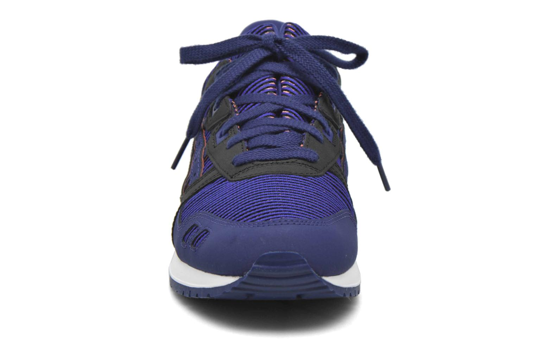 Sport shoes Asics Gel-lyte III chameleoid Multicolor model view