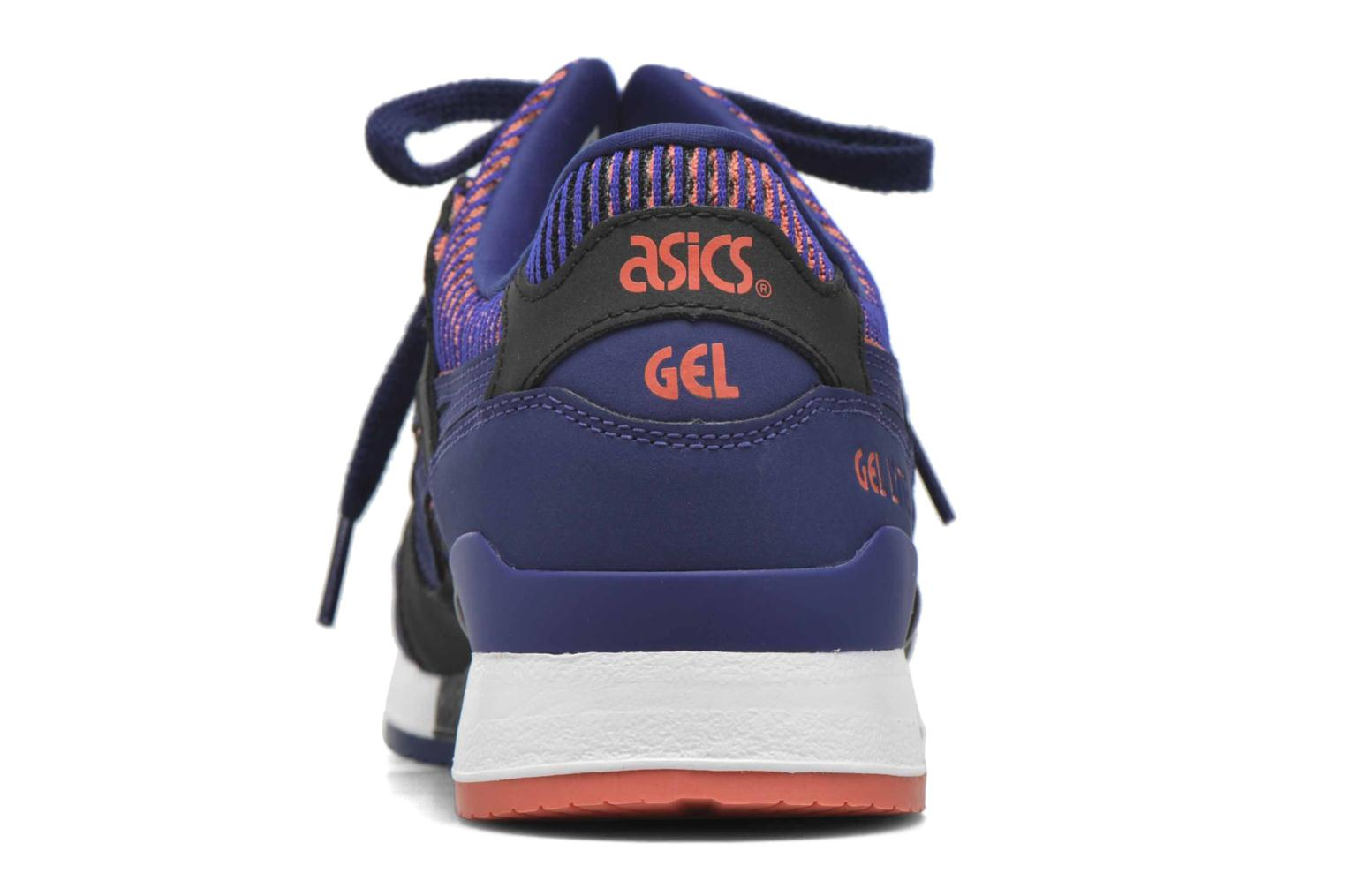 Gel-lyte III chameleoid Blue Print/Orange