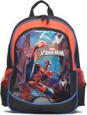 Per la scuola Borse Spiderman Backpack