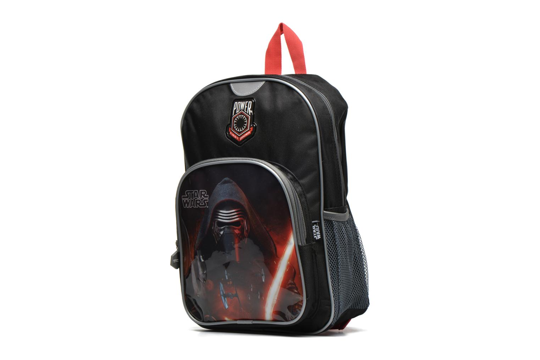 Scolaire Disney Star Wars -Sac à dos Noir vue portées chaussures