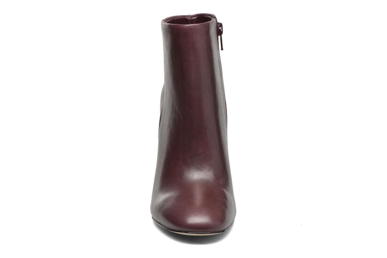 Boots en enkellaarsjes Aldo ARAVIA Bordeaux model