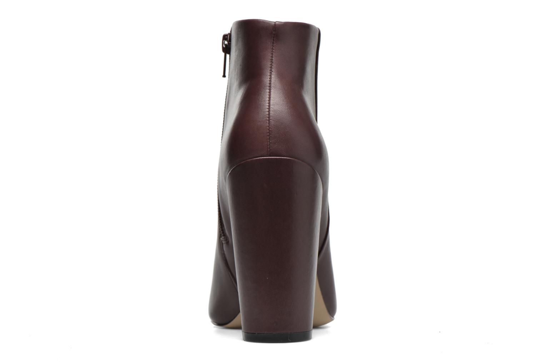 Boots en enkellaarsjes Aldo ARAVIA Bordeaux rechts