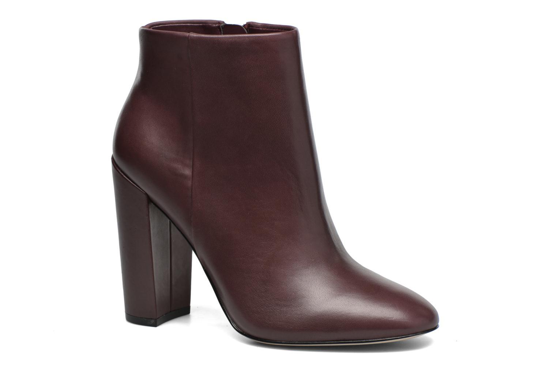 Boots en enkellaarsjes Aldo ARAVIA Bordeaux detail