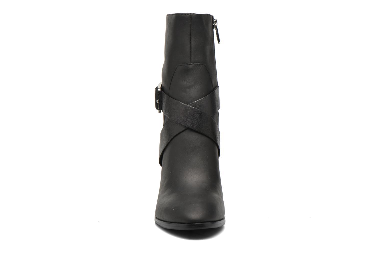 Boots en enkellaarsjes Aldo COINIA Zwart model