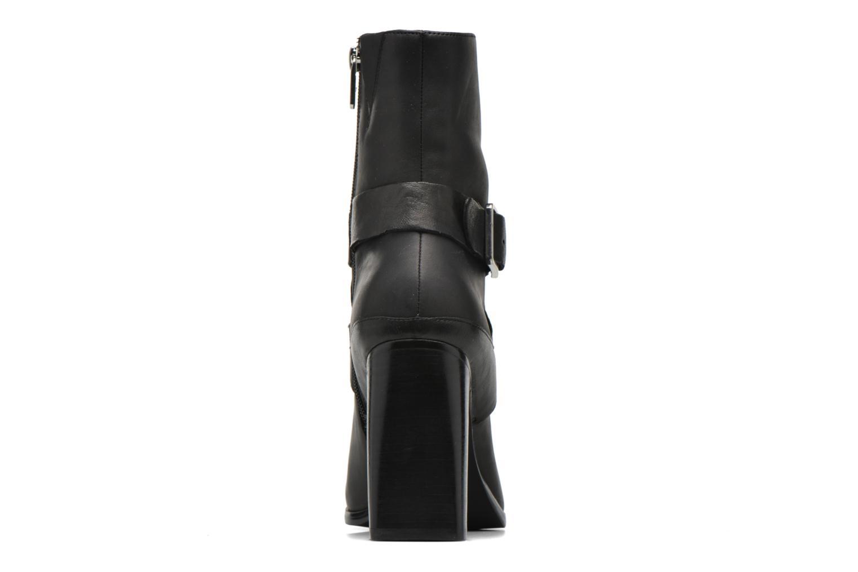 Stiefeletten & Boots Aldo COINIA schwarz ansicht von rechts