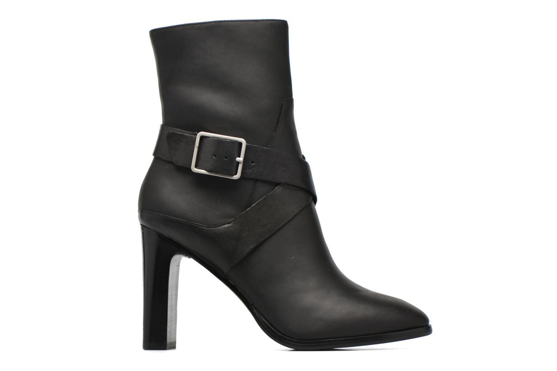 Boots en enkellaarsjes Aldo COINIA Zwart achterkant