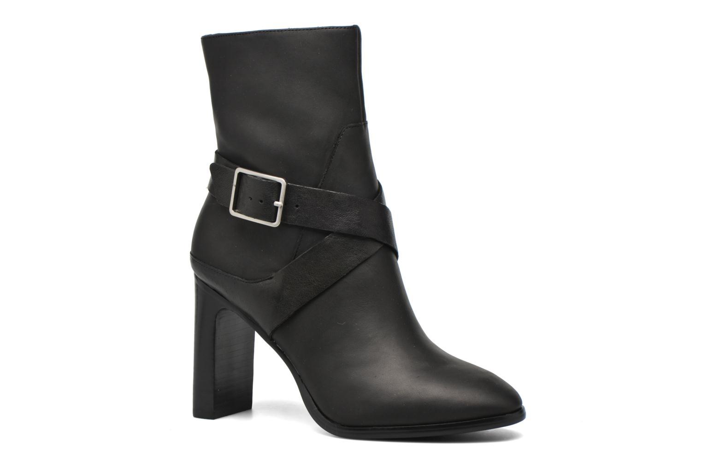 Grandes descuentos últimos zapatos Aldo COINIA (Negro) - Botines  Descuento