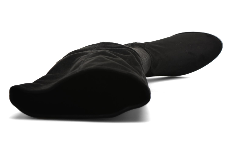 Bottes Aldo ELINNA Noir vue gauche