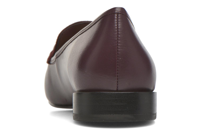 Loafers Aldo HARRIETT Bordeaux Se fra højre