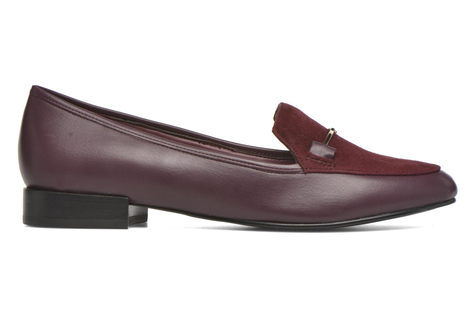 Mocassins Aldo HARRIETT Bordeaux achterkant