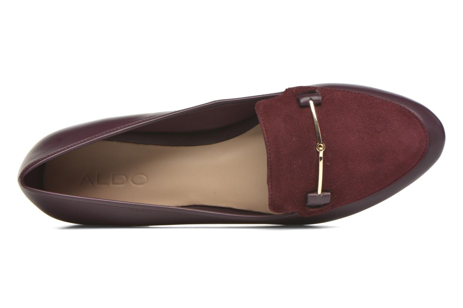 Mocassins Aldo HARRIETT Bordeaux links