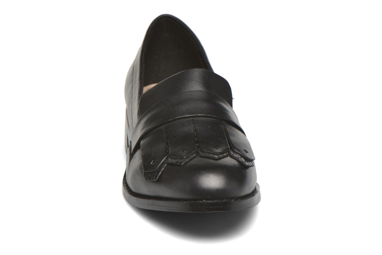 Mocassins Aldo MAIRI Noir vue portées chaussures
