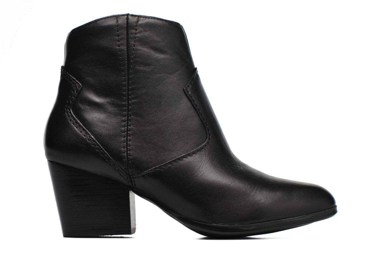 MARECCHIA Black Leather97