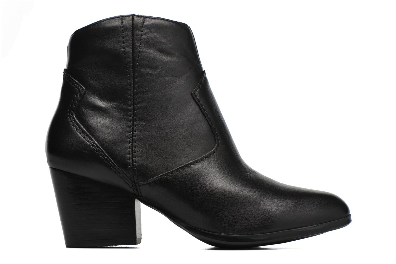 Boots en enkellaarsjes Aldo MARECCHIA Zwart achterkant
