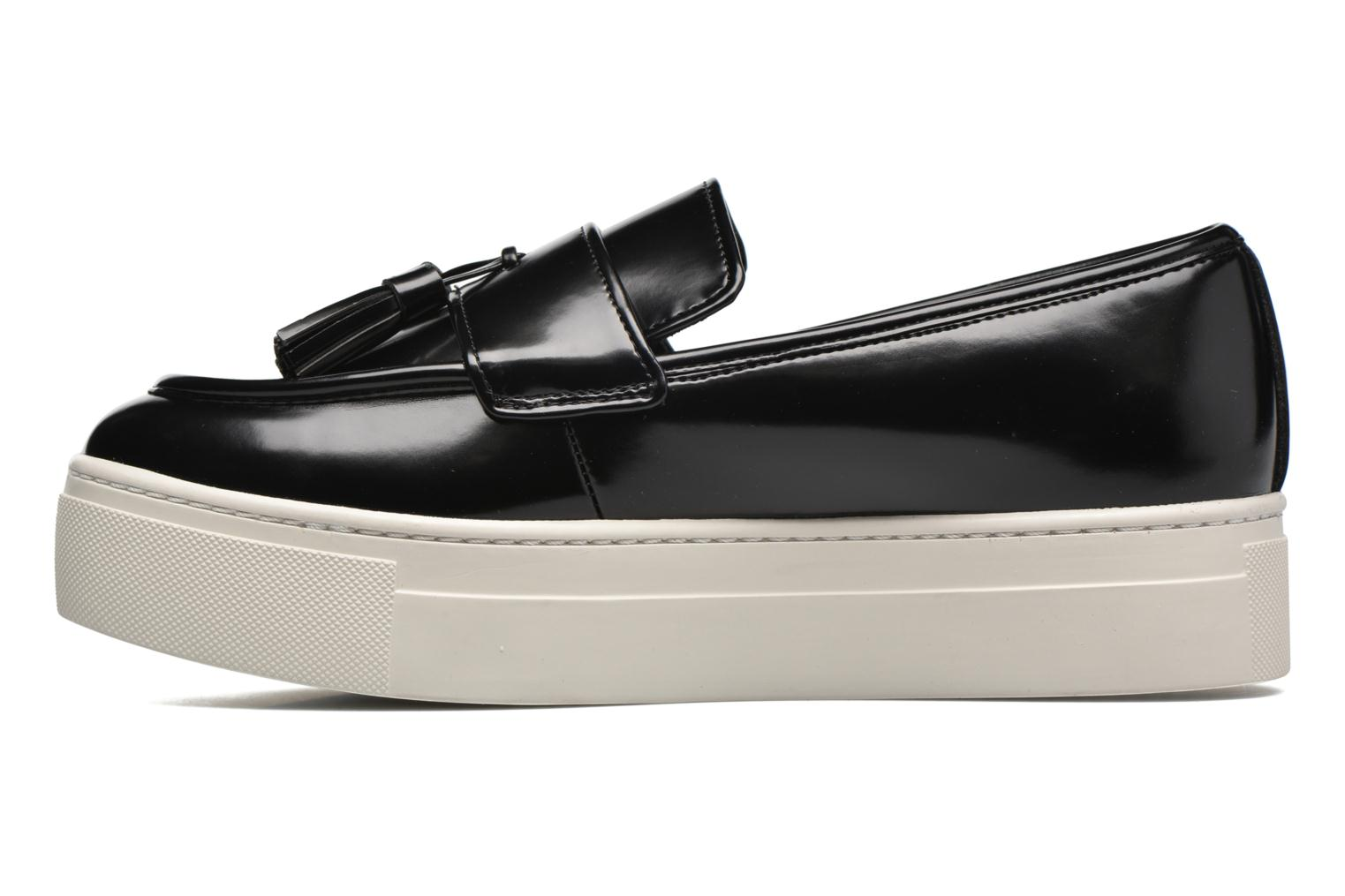 Loafers Aldo NARCISSA Sort se forfra