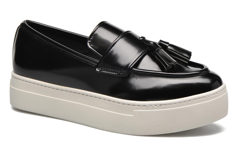 Loafers Aldo NARCISSA Sort detaljeret billede af skoene