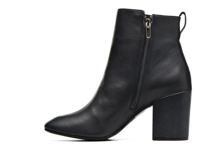 Bottines et boots Aldo QURIA Bleu vue face