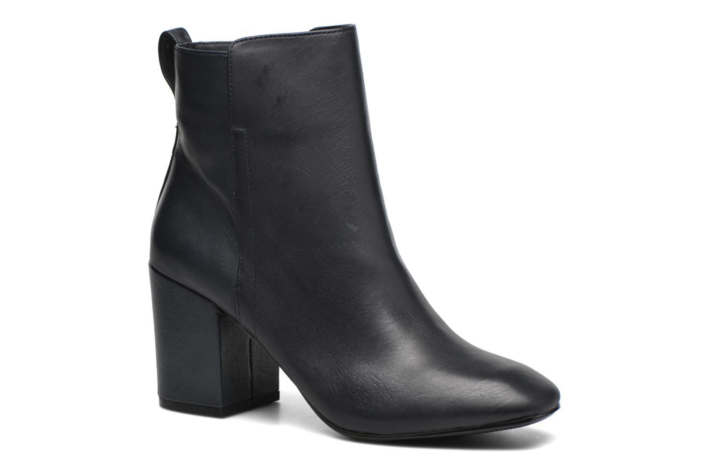 Bottines et boots Aldo QURIA Bleu vue détail/paire