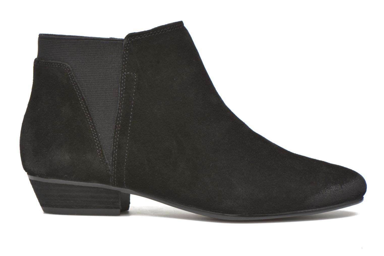 Boots en enkellaarsjes Aldo SIMAN Zwart achterkant