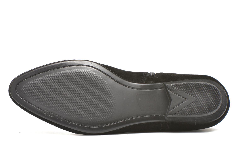 Bottines et boots Aldo SIMAN Noir vue haut