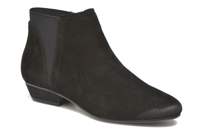 Boots en enkellaarsjes Aldo SIMAN Zwart detail