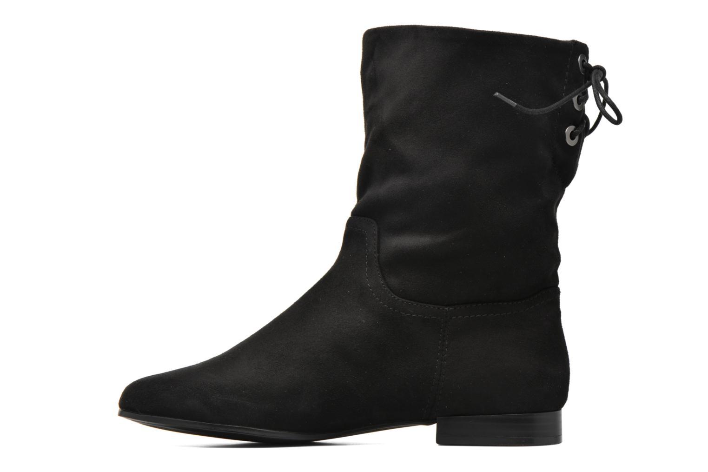 Bottines et boots Aldo THEANIEL Noir vue face